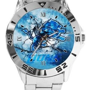 Other - NEW Detroit Lions Watch